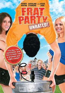 Frat Party / Студентски купон (2009)