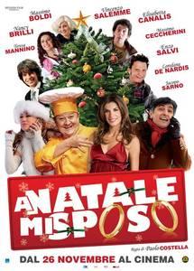 A Natale Mi Sposo / Сватба на Коледа (2010)
