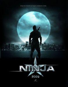 Ninja / Нинджа (2009)