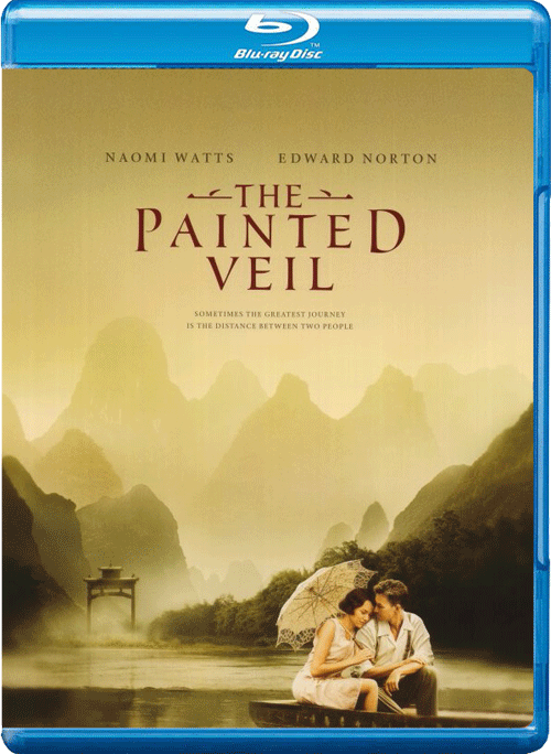 The Painted Veil / Цветният воал (2006)