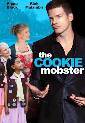 The Cookie Mobster / Босът на бисквитките (2014)