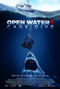 Open Water 3: Cage Dive / В открити води 3 (2017)