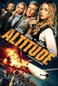 Altitude / Висота (2017)