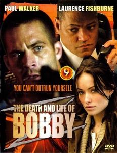 The Death and Life of Bobby Z / На живот и смърт (2007)