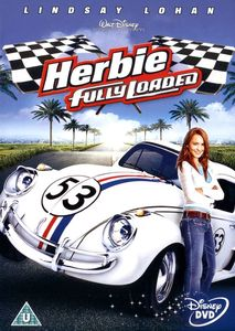 Herbie Fully Loaded / Хърби: Зареден до дупка (2005)