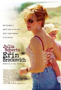 Erin Brockovich / Ерин Брокович (2000)
