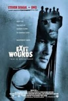 Exit Wounds / Открити рани (2001)