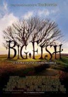 Big Fish / Голяма риба (2003)