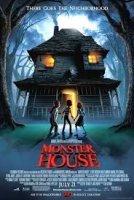 Monster House / Къща-чудовище (2006)