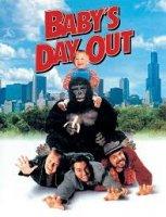 Baby's Day Out / Бебето беглец (1994)