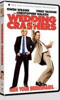 Wedding Crashers / Ловци на шаферки (2005)