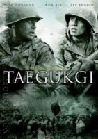 Taegukgi hwinalrimyeo / Братството на войната (2004)