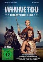 Winnetou & Old Shatterhand / Винету – Един нов свят (2016)