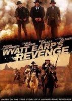 Wyatt Earp's Revenge / Отмъщението на Уайът Ърп (2012)