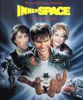 Innerspace / Вътрешен космос (1987)