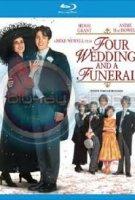 Four Weddings and a Funeral / Четири сватби и едно погребение (1994)