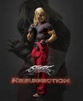 Street Fighter: Resurrection / Уличен боец: Възкресение (2016)