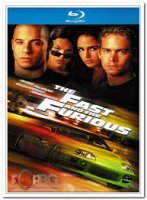 The Fast and the Furious / Бързи и яростни (2001)