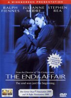 The End of the Affair / Краят на аферата (1999)
