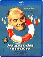 Les Grandes Vacances / Голямата ваканция (1967)