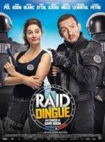 Raid dingue / Вземи ме със щурм (2016)