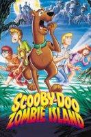 Scooby-Doo On Zombie Island / Скуби-Ду на острова на зомбитата (1998)