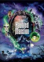 The Haunted Mansion / Привидения в замъка (2003)