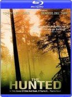The Hunted / Преследваният (2003)