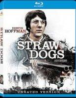 Straw Dogs / Сламени кучета (1971)