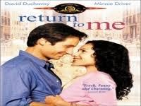 Return to me / Върни се при мен (2000)