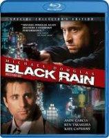 Black Rain / Черен дъжд (1989)