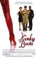 Kinky Boots / Секси ботуши (2005)