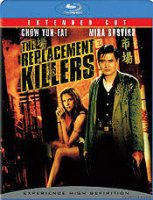 The Replacement Killers / Резервни убийци (1998)