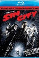 Sin City / Град на греха (2005)
