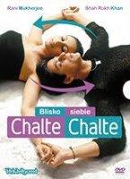 Chalte Chalte / По пътя на любовта (2003)