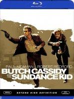 Butch Cassidy and the Sundance Kid / Буч Касиди и Сънданс Кид (1969)
