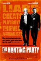 The Hunting Party / Ловът на Хънт (2007)