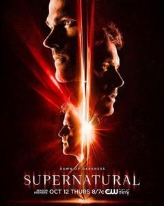 Supernatural / Свръхестествено – Сезон 13 Епизод 1
