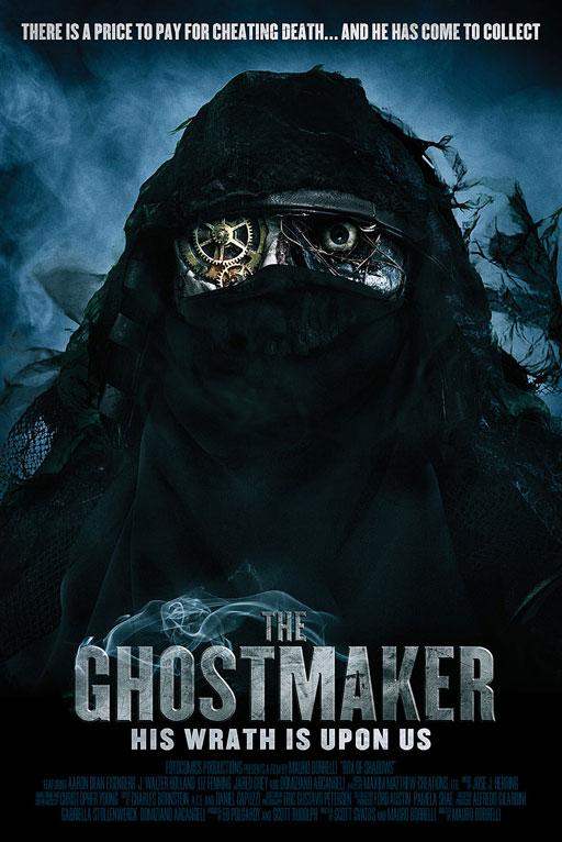 The Ghostmaker / Кутия на сенките (2012)