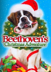 Beethovens Christmas Adventure / Коледното приключение на Бетовен (2011)