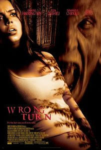 Wrong Turn / Погрешен Завой (2003)