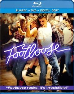 Footloose / Във вихъра на танца (2011)
