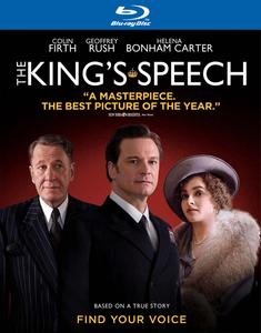 The King`s Speech / Речта на краля (2010)