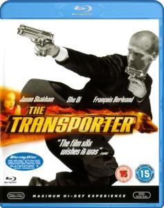 The Transporter / Транспортер (2002)