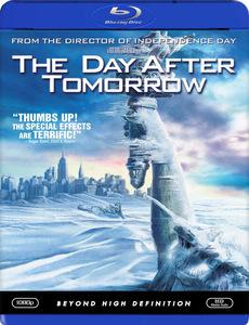 The Day After Tomorrow / След утрешния ден (2004)