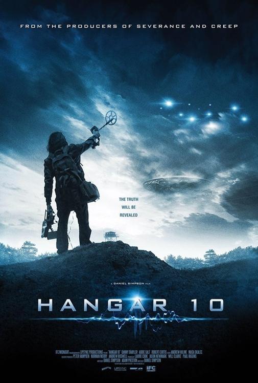 Hangar 10 / Хангар 10 (2014)