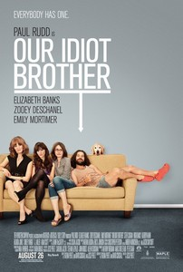 Our Idiot Brother / Моят брат е идиот (2011)