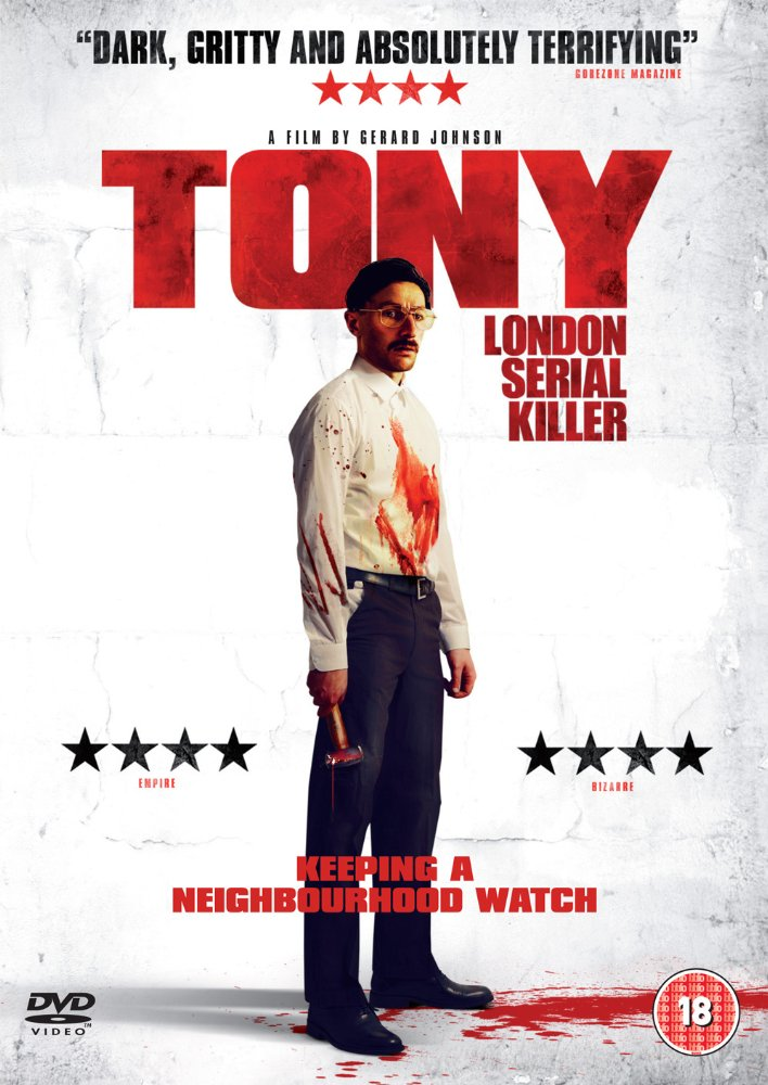 Tony / Тони (2009)