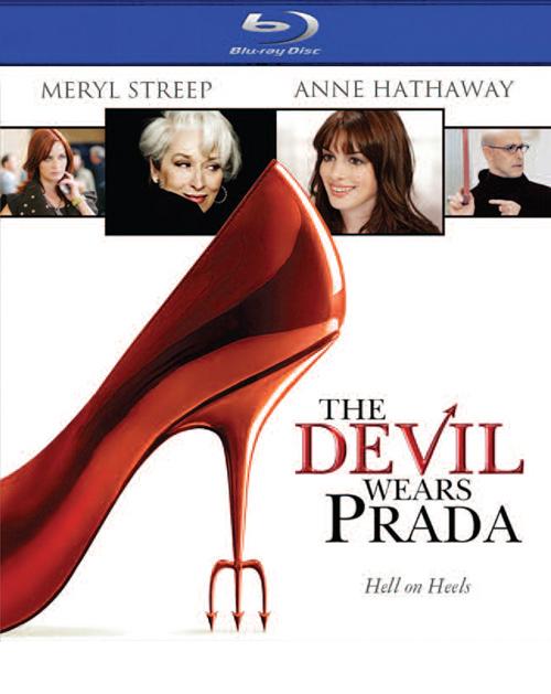 The Devil Wears Prada / Дяволът носи Прада (2006)
