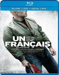 French Blood / Френска кръв (2015)